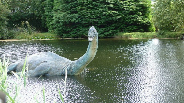 Scientists to continue search for Loch Ness Monster using eDNA