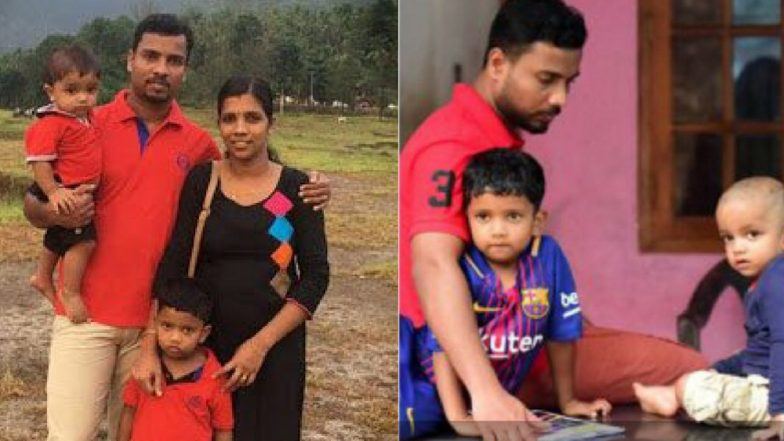 Nurse Lini Puthuserry's Family Alleges That Ambulance Drivers Refused to Transport Her Body for Fear of Nipah Virus Infection
