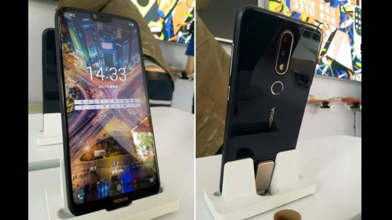 Nokia X Hands-on Video Leaked Ahead of May 16 Launch; Likely to sport iPhone X like Notch