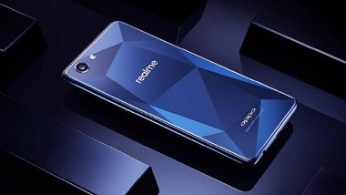 Oppo Realme 1 First Online Sale Today at 12pm on Amazon; Price in India, Offers, Features & Specifications