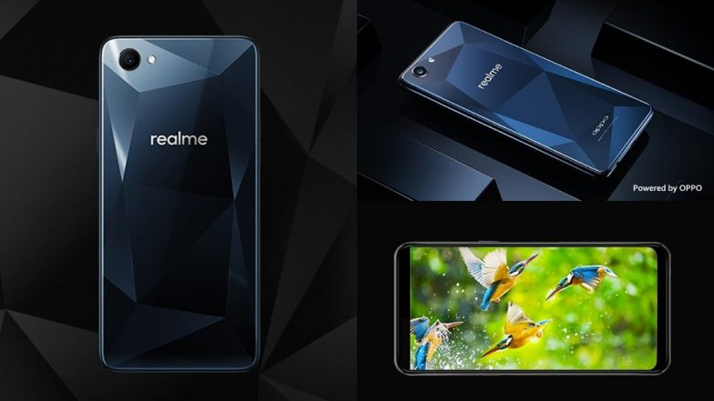 Oppo Realme 1 Launching Today in India on Amazon; Watch LIVE Streaming & Online Telecast of new Realme 1 Smartphone
