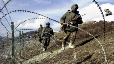 BSF Personnel Martyred in Ceasefire Violation Along International Border in Jammu