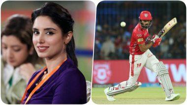 IPL 2018: Zainab Abbas Praises KXIP's KL Rahul's Knock Against Rajasthan Royals, Sparks India vs Pakistan Online War