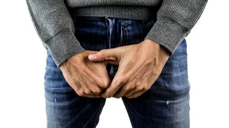 Small Penis A Sign of Infertility? Study Says Size Does Matter!