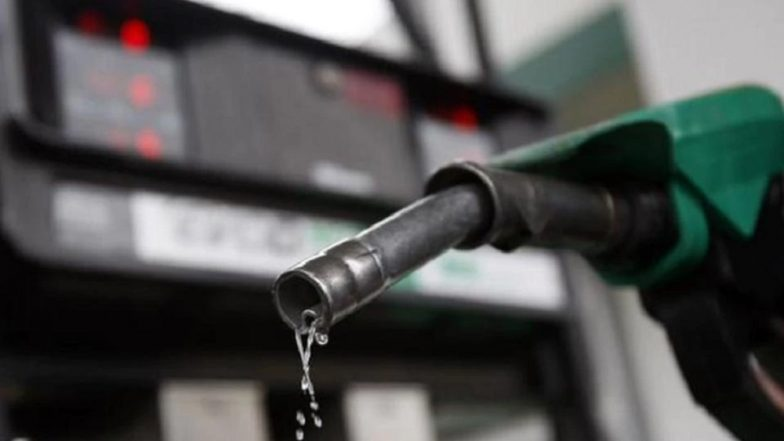Petrol, Diesel Prices Rise For Fourth Day, Petrol at Rs 76.13 Per Litre in Delhi