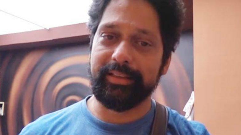 Bigg Boss Marathi Weekend Cha Daav Elimination: Rajesh Shringarure Is Out; Resham Tipnis Hugs and Kisses Him!