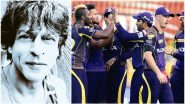 Shah Rukh Khan Disappointed With KKR's Performance Against Mumbai Indians in IPL 2021