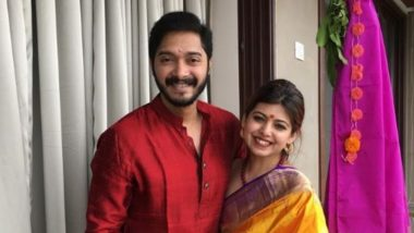 BABY ALERT! Shreyas Talpade and Wife Deepti Blessed with a Daughter Through Surrogacy