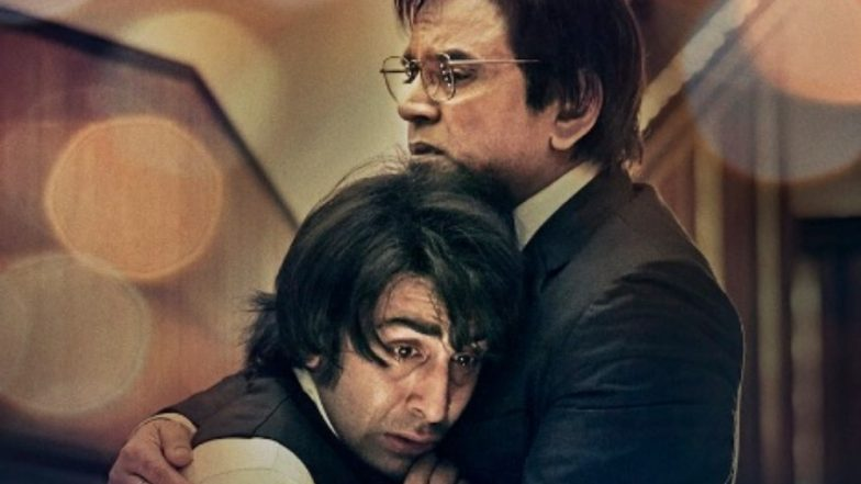 Sanju Poster: Here's the First Look of Paresh Rawal As Sunil Dutt – View Pic