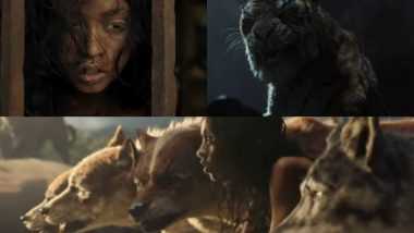 Mowgli Trailer: Rohan Chand, Benedict Cumberbatch, Christian Bale and Cate Blanchett Make This Dark, Edgy Film Thrilling - Watch Video
