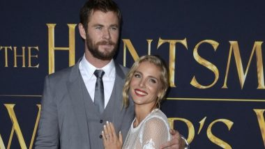 """Chris Hemsworth's Wife Elsa Pataky on Their Marriage, """"I Don't Know How We Survived as a Couple"""""""