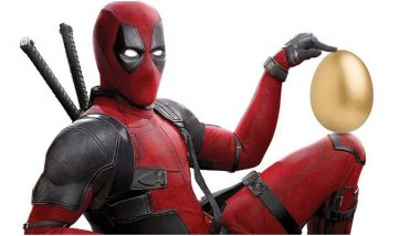 Deadpool 2 Takes a Dig at Avengers Infinity War as It Demands Your Silence ; Psst, Even Ryan Reynolds Doesn't Know the Whole Script!
