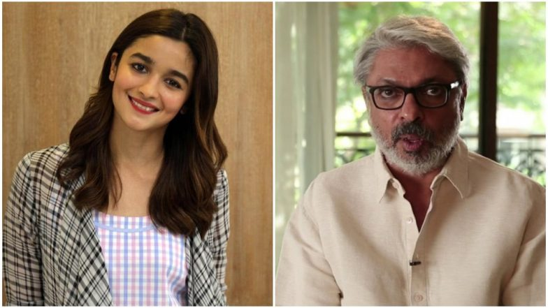Here's What Sanjay Leela Bhansali Had to Say About Varun Dhawan and Alia Bhatt Starrer Kalank Sets
