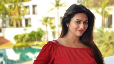 After Ekta Kapoor, Divyanka Tripathi Reacts to Fans Who Are Upset With Yeh Hai Mohabbatein's Current Track