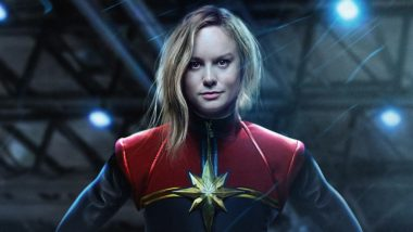 Captain Marvel First Reactions Are Out and Seems like Brie Larson's Superhero Outing is Already a Winner!