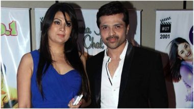 Himesh Reshammiya and Sonia Kapoor to Get Married in a Secret Ceremony