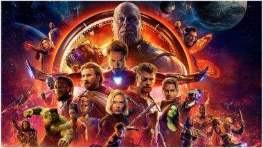 Avengers 4 Trailer to Release This Week Following Captain Marvel's New Footage?