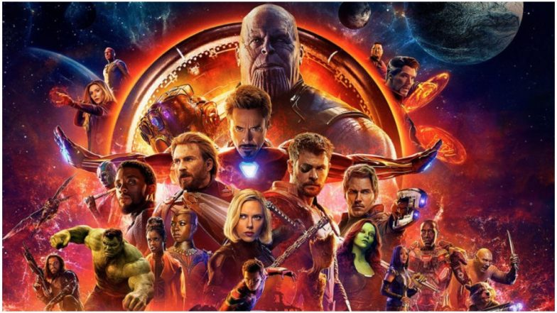 Avengers Infinity War Crosses $1 Billion at Box Office; Fastest to do So Beating Star Wars: The Force Awakens