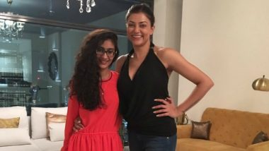 This Video of Sushmita Sen Working out with Her Daughter Renee Will Give You Fitness Friday Goals