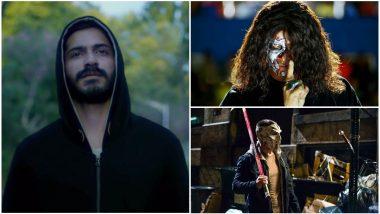 Bhavesh Joshi Superhero Trailer: 5 Movies Harshvardhan Kapoor and Vikramaditya Motwane's Film Reminded Us Of