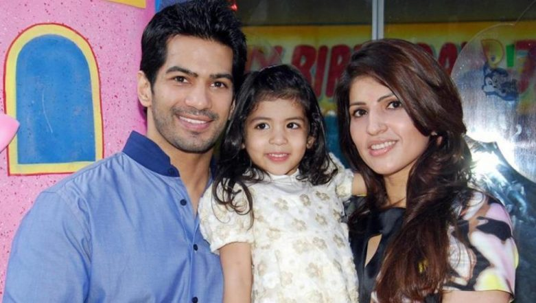Amit Tandon's Wife Ruby Released From Dubai Jail Finally After 10 Months