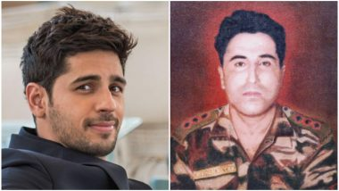 Shershaah: Sidharth Malhotra and Crew To Shoot a Month Long War Sequence in Jammu and Kashmir