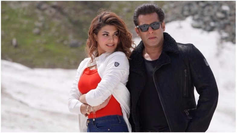 Race 3 Song Selfish Twitter Reactions: Music Lovers Call Salman Khan's Lyrics and Iulia Vantur's Singing 'A Deadly Combo' But Not in A Nice Way