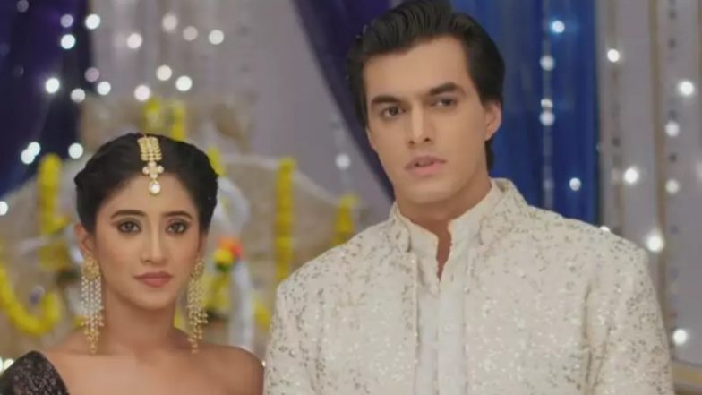 Yeh Rishta Kya Kehlata Hai April 10, 2019 Written Update Full Episode: Will Naira and Kartik Discover that Samar Ditched Gayu at the Altar?