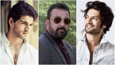 Ali Fazal Replaces Sooraj Pancholi in Sanjay Dutt's Prasthanam Remake
