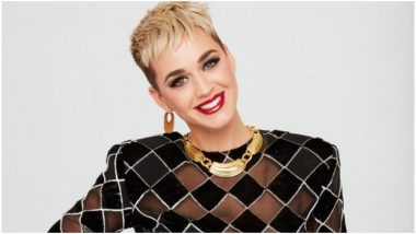 Katy Perry: I Will Stay at Home Even After Quarantine Ends