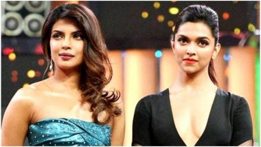 Exclusive! Deepika Padukone Invites Priyanka Chopra To Her Wedding, And We Can't Wait To See Them Do 'Pinga' Again!