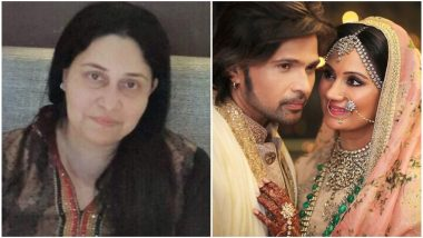 Will Himesh Reshammiya and Sonia Kapoor Move to a New House Because of His Ex-Wife Komal?