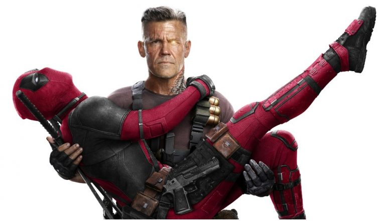 Deadpool 2: Wait, Did Cable do a 'Doctor Strange' on Wade Wilson? This Crazy Fan Theory Claims So!