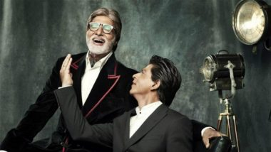 Shocking! Did Amitabh Bachchan Just Reveal That Shah Rukh Khan Beat Him on Twitter With Maximum Fake Followers?