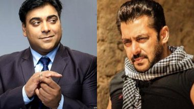 Ram Kapoor Will Shoot Himself Before Comparing Himself With Salman Khan – Read Details Here