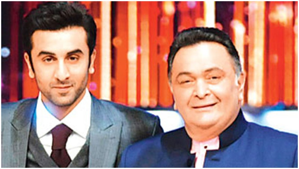 On Ranbir Kapoor's Birthday, Rishi Kapoor Talks About Him And Remembers Bobby That Released On The Same Day In 1973