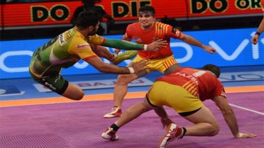 Pro Kabaddi League Auction 2018: List of Players Sold to all Teams on Day 1 of Auctions