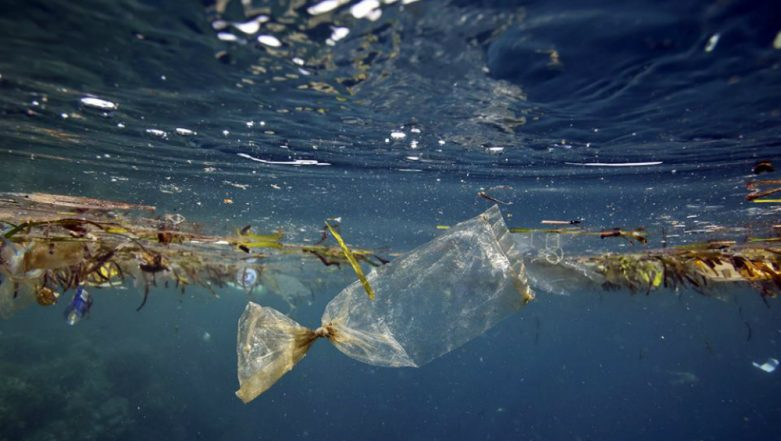 Plastic Pollution: Microplastics Found in the World's Remotest Ocean by Volvo Ocean Race Science Programme