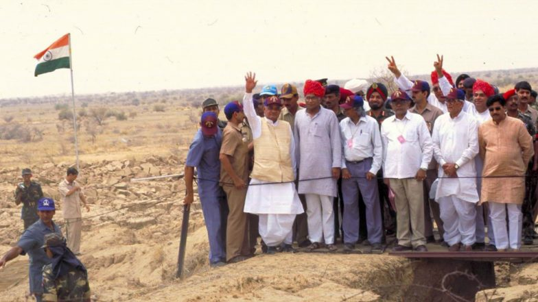 India celebrates 20 years of Pokhran-II: Here's how it all began