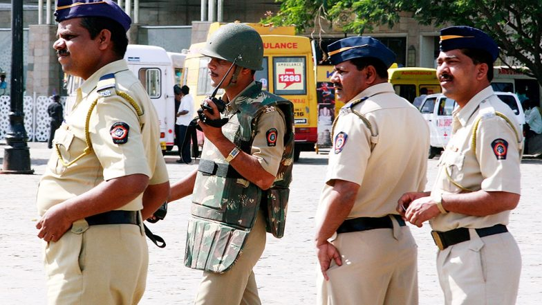 Bharat Bandh on September 10: Mumbai Police Serves Notice to MNS Workers, Warns Against Any Untoward Incident on Monday