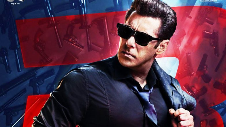 How Did Salman Khan Turn Into Lyricist for Race 3 Song Selfish?