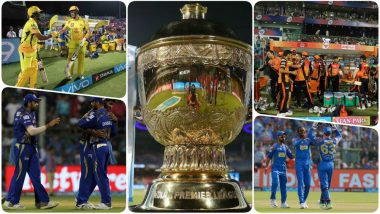 IPL 2018 Day 37: Live Action: Today's Prediction, Current Points Table and Schedule for Today's Matches of IPL 11