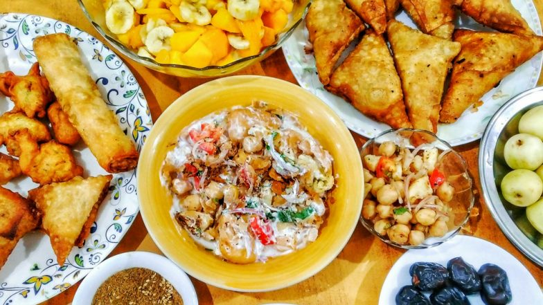 Ramzan 2018: Healthy Fasting Tips for the Holy Month of Ramadan
