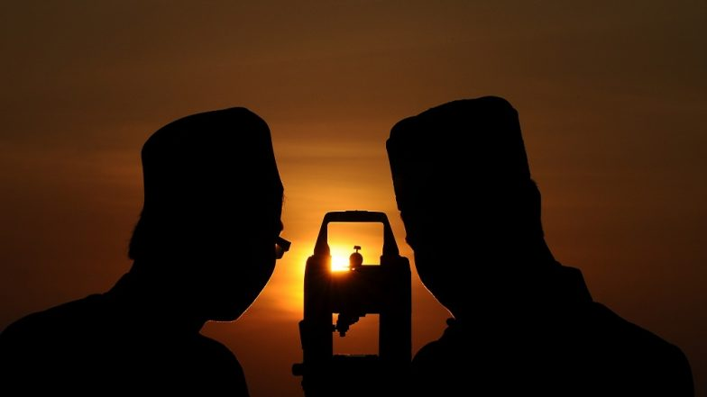 Millions of Muslims prepare for start of fasting in Ramadan