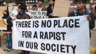 After Aligarh Horror, 11-Year-Old Girl Found Raped and Murdered in Hamirpur