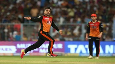 SRH vs KKR, Qualifiers 2, Video Highlights: Rashid Khan's All-round Performance Leads Sunrisers Hyderabad to the Finals