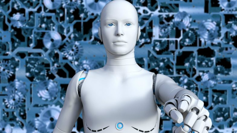 Will Robots Replace Humans? Social Humanoid Ones Could Replace Counsellors Finds Study
