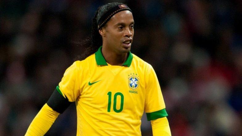 Globe Soccer Awards: Lawyer Explains Ronaldinho's Absence in Dubai