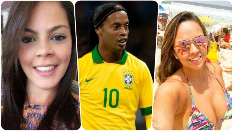 Awesome Threesome: Ronaldinho Set to Marry Two Women Priscilla Coelho and  Beatriz Souza at the
