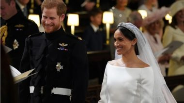 The Royal Wedding of Prince Harry and Meghan Markle: Pictures of The Most Awaited Wedding of 2018